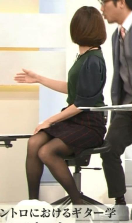 中村慶子 太ももキャプ・エロ画像2