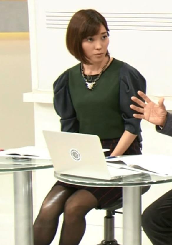中村慶子 太ももキャプ・エロ画像3