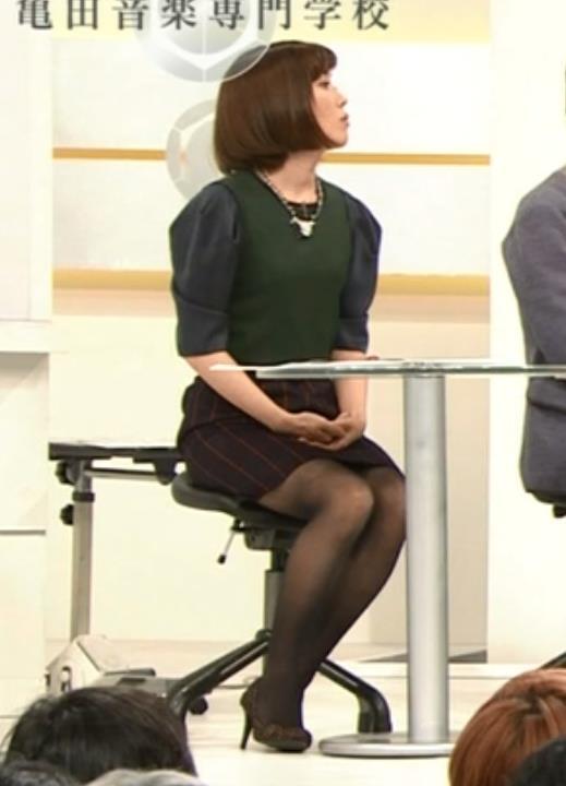 中村慶子 太ももキャプ・エロ画像4