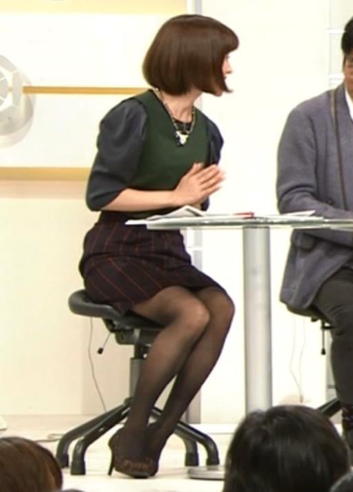 中村慶子 太ももキャプ・エロ画像5
