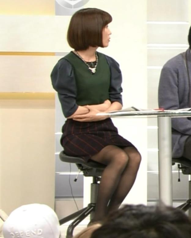 中村慶子 太ももキャプ・エロ画像6