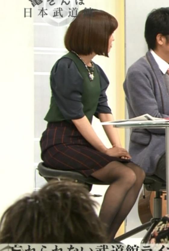 中村慶子 太ももキャプ・エロ画像7