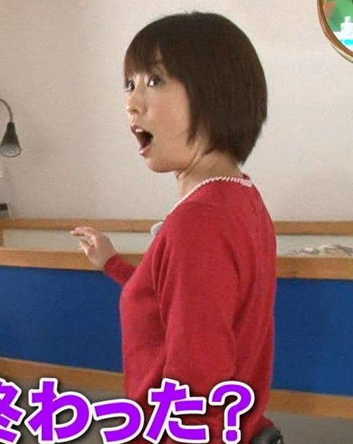 小林麻耶 美脚キャプ・エロ画像9