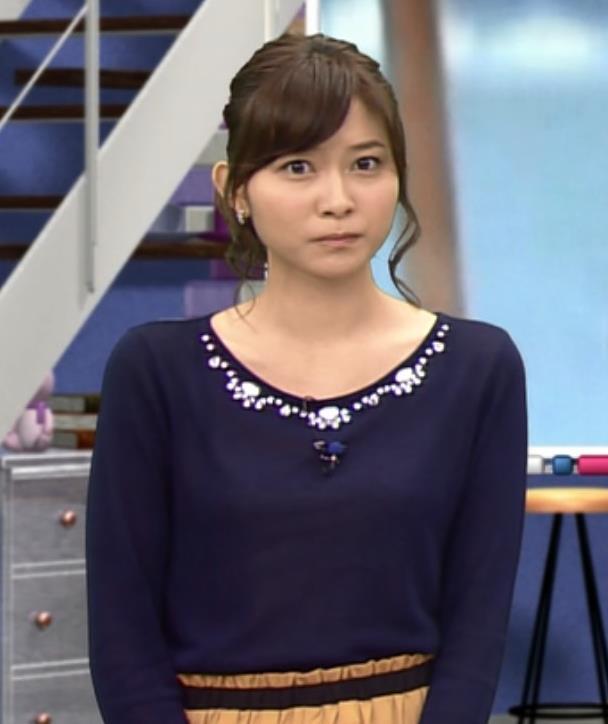 久冨慶子 かわいい横顔キャプ・エロ画像3
