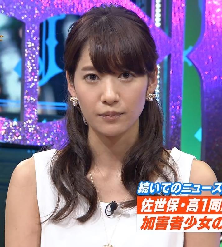 吉田明世 顔面どアップキャプ・エロ画像3