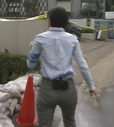 矢島悠子 パンツキャプ・エロ画像3