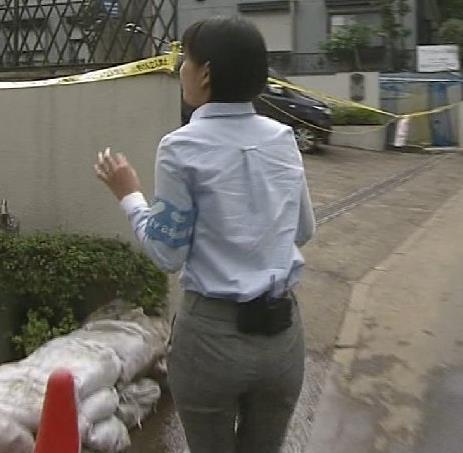 矢島悠子 パンツキャプ・エロ画像4