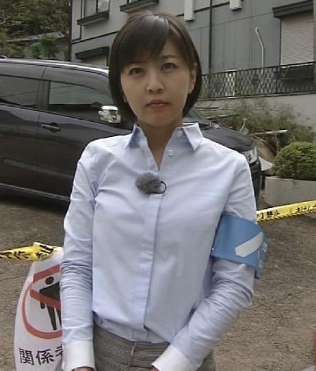 矢島悠子 パンツキャプ・エロ画像5