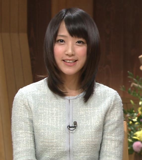 竹内由恵 ふくらみキャプ・エロ画像3