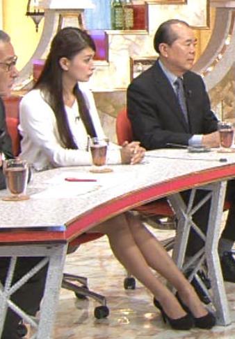 八田亜矢子 パンチラキャプ・エロ画像3