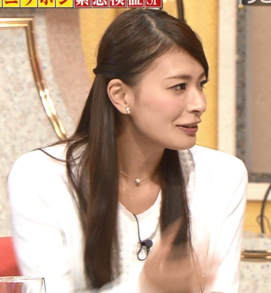 八田亜矢子 パンチラキャプ・エロ画像4