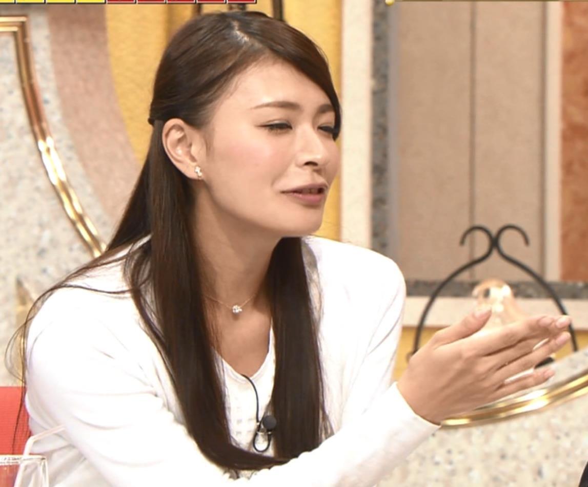 八田亜矢子 パンチラキャプ・エロ画像5