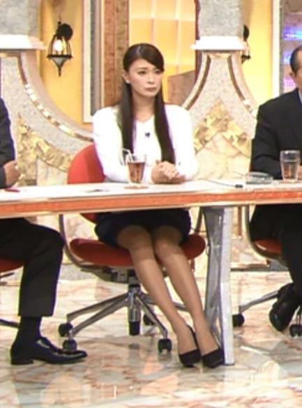 八田亜矢子 パンチラキャプ・エロ画像6