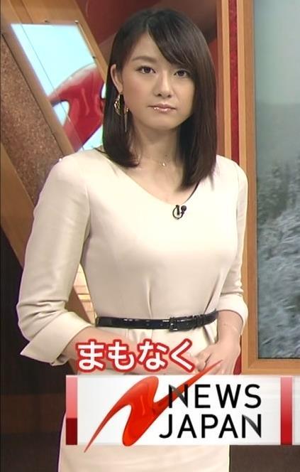 大島由香里 ワンピースキャプ・エロ画像2