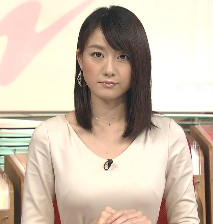 大島由香里 ワンピースキャプ・エロ画像3