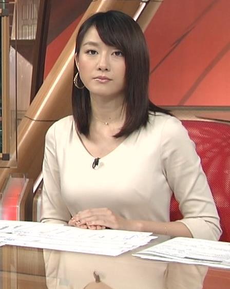 大島由香里 ワンピースキャプ・エロ画像4