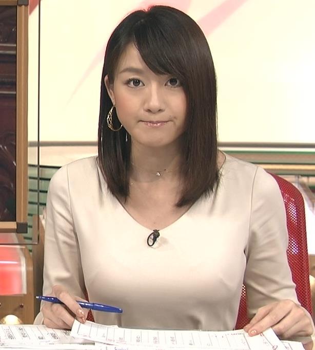 大島由香里 ワンピースキャプ・エロ画像5