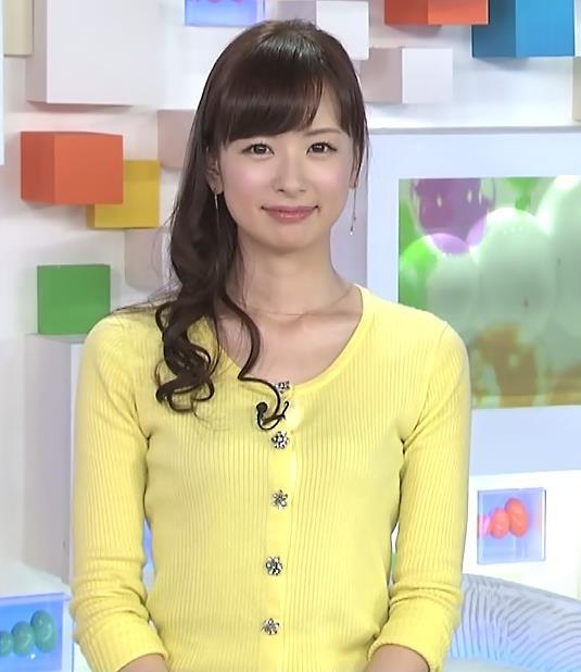 皆藤愛子 ふくらみキャプ・エロ画像2