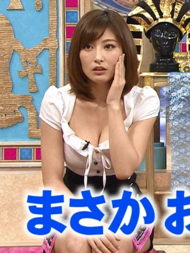 熊田曜子 おっぱいキャプ・エロ画像8