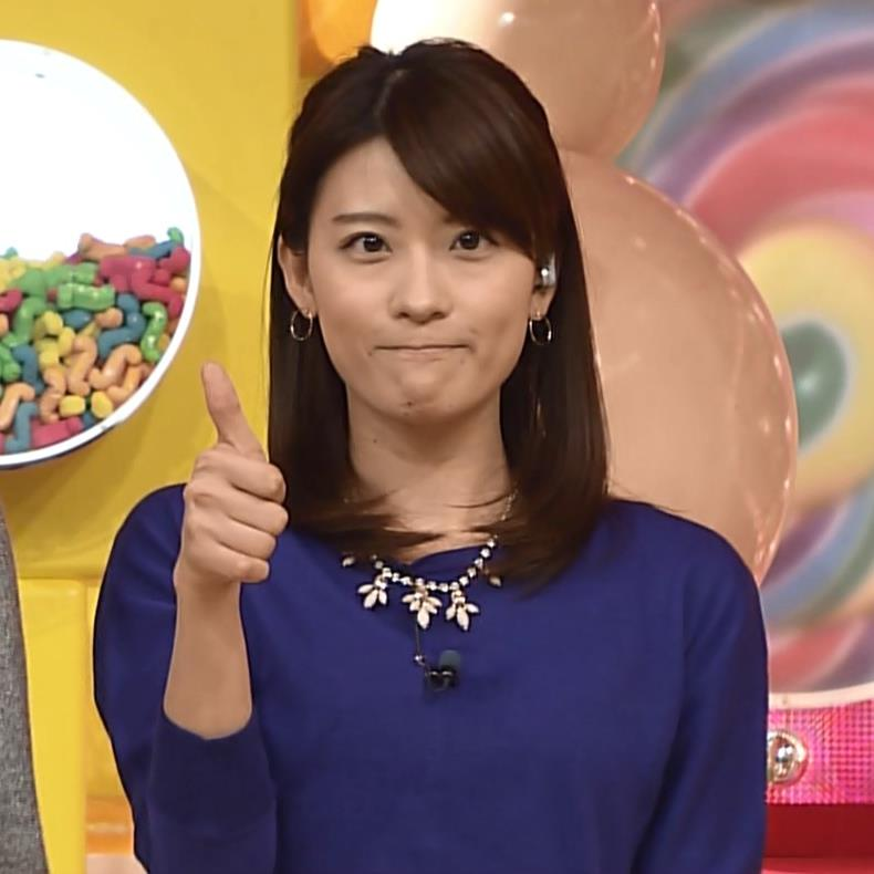 郡司恭子 乳寄せキャプ・エロ画像4