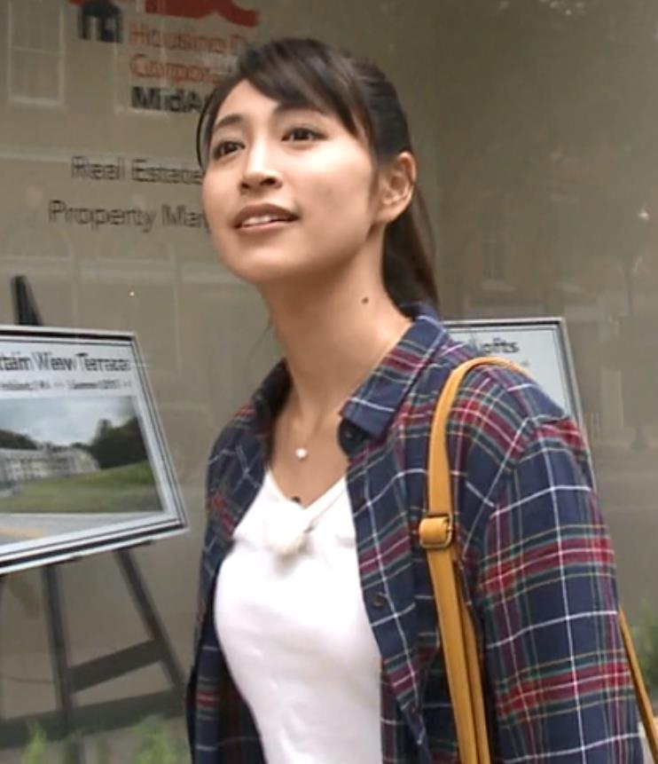 長谷部瞳 キャプ・エロ画像7