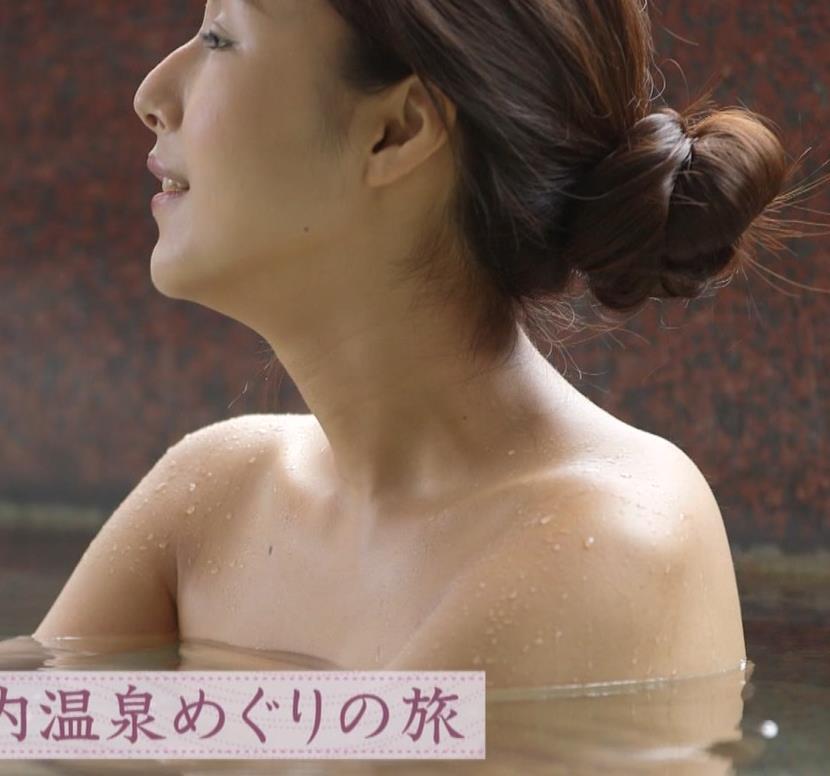 美人温泉レポート 美人キャプ・エロ画像4