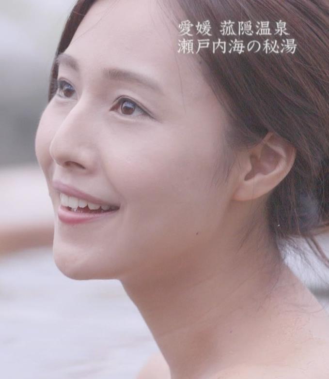 美人温泉レポート 美人キャプ・エロ画像5