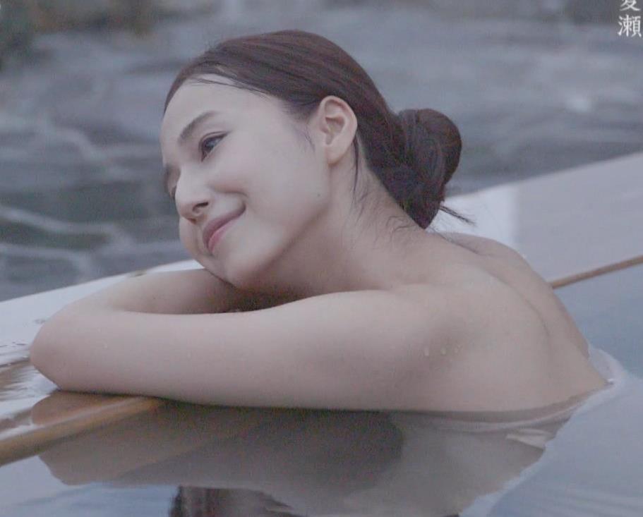 美人温泉レポート 美人キャプ・エロ画像6