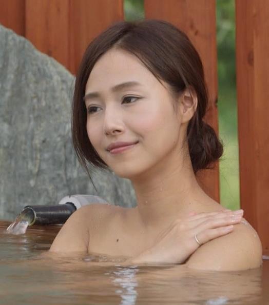 美人温泉レポート 美人キャプ・エロ画像7