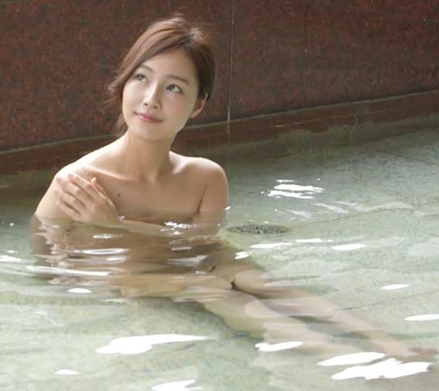 美人温泉レポート 美人キャプ・エロ画像8