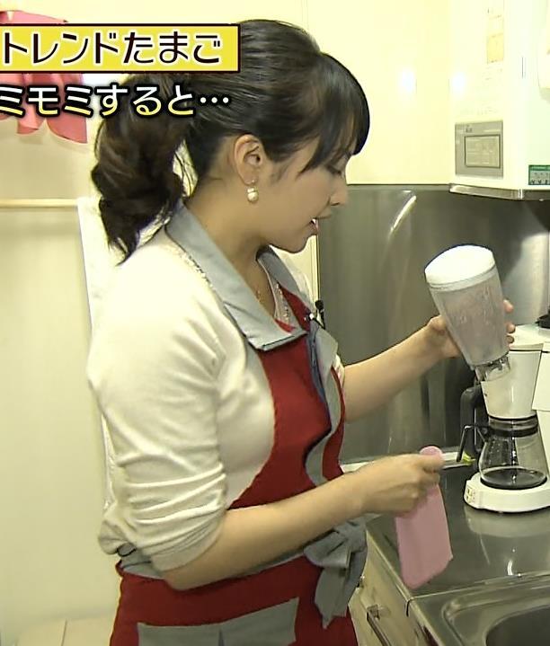 相内優香 巨乳キャプ・エロ画像2
