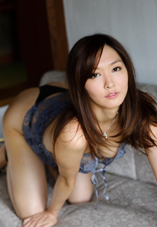 水沢のの (河原優子)艶美なヌード画像56枚
