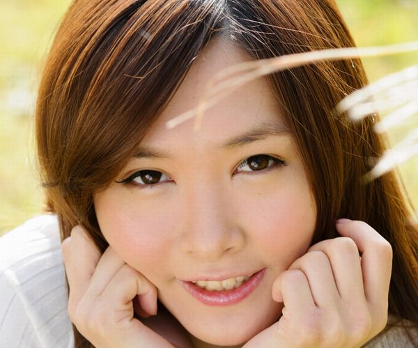 水沢のの モデル出身の美乳美肌でスレンダーなAV女優のエロ画像