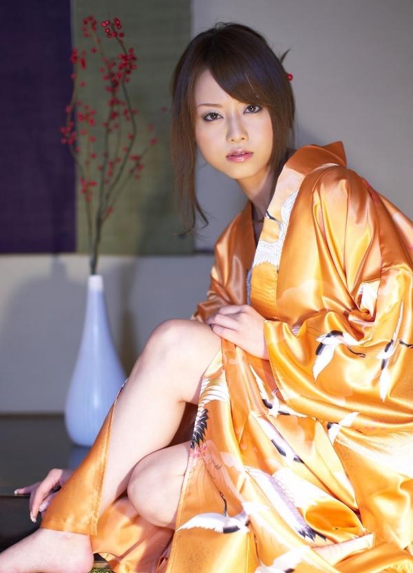レジェンド吉沢明歩の美しすぎるヌード画像40枚の2