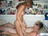金髪美女のセックス画像 8