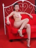 中国美女 ヌード画像 5
