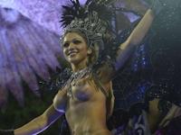 リオのカーニバル2014の画像
