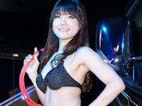 イベントコンパニオン・キャンギャルのセクシー画像