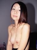スレンダー中国美女 ヌード画像 3