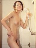 スレンダー中国美女 ヌード画像 10