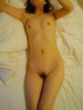 韓国微乳美女 流出ヌード画像 7