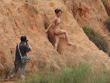 中国野外ヌード撮影会 3