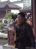 中国野外ヌード撮影会 19