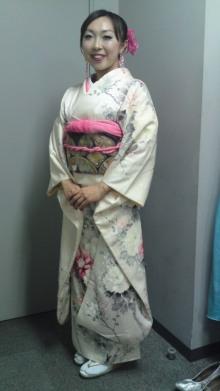 ソプラノ歌手♪佐藤智恵のオフィシャルブログ-100430_1838~01.jpg
