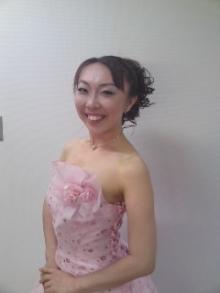 ソプラノ歌手♪佐藤智恵のオフィシャルブログ-100727_1543~01.jpg