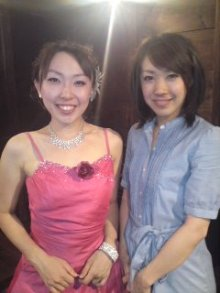 ソプラノ歌手♪佐藤智恵のオフィシャルブログ-100912_1558~01.jpg