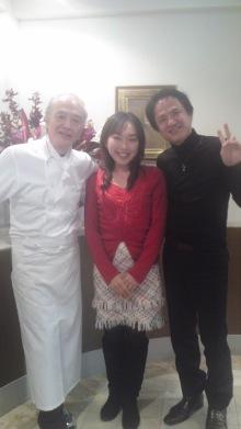 ソプラノ歌手♪佐藤智恵のオフィシャルブログ-101224_2230~01.jpg