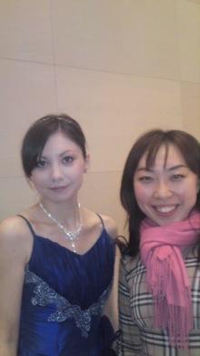 ソプラノ歌手♪佐藤智恵のオフィシャルブログ-110201_2100~01.jpg