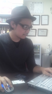 ソプラノ歌手♪佐藤智恵のオフィシャルブログ-110203_1808~01.jpg