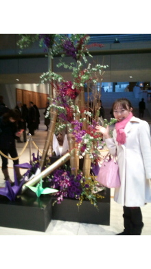 ソプラノ歌手♪佐藤智恵のオフィシャルブログ-2011-02-06 1633450001.jpg2011-02-06 1633450001.jpg